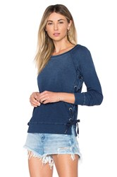 Bailey 44 Unwind Top Blue