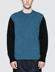 Marni L S Crewneck Sweater