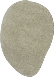 Nani Marquina Stone Wool Rug Style 1 3 Feet 3 Inches X 4 Feet 7 Inches Multicolor