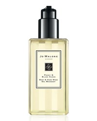 Peony And Blush Suede Body And Hand Wash Gel Jo Malone London