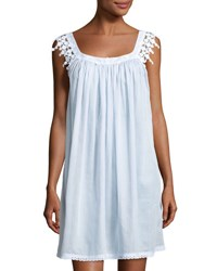 Celestine Annetin Short Nightgown Light Blue