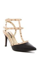 J. Renee Odanda Heel Pump Wide Width Available Black