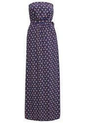 Anonyme Designers Maxi Dress Blue