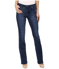 Liverpool Lucy Bootcut Jeans In Montauk Mid Blue Montauk Mid Blue Women's Jeans