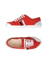 Kawasaki Sneakers Red