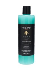 Philip B Nordic Wood Hair And Body Shampoo Green