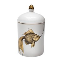 Rory Dobner Cosy Candle Gold Fish
