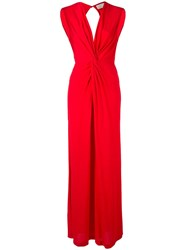 Ginger And Smart Illicit Twist Front Jumpsuit 60