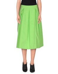 Patrizia Pepe Skirts 3 4 Length Skirts Women