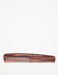Baxter Of California Large Comb In Tortoise