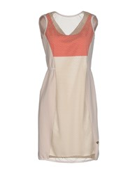 Giorgia And Johns Giorgia And Johns Dresses Short Dresses Women Beige