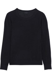 J.Crew Cashmere Sweater Navy