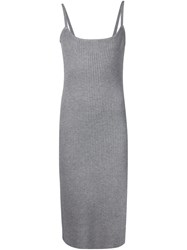 Unif 'Cameron' Dress Grey