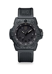 Luminox Navy Seal Trident Diver Bracelet Watch No Color