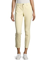 Miraclebody Jeans Faith Ankle Calla Lily