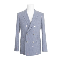 Julien David Jacket Blue