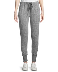 Rails Devon Drawstring Jogger Sweatpants Gray