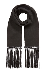 The Kooples Fringed Scarf
