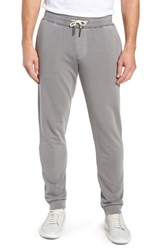 Tommy Bahama Ben And Terry Coast Jogger Pants Typewriter