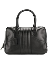 Barbara Bui Top Handle Tote Black