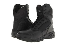 Magnum Stealth Force 8.0 Sz Black Men's Work Boots