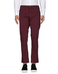 Scout Casual Pants Deep Purple