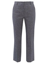 Max Mara Studio Gara Trousers Denim