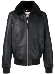 Schott Jaden Smith Collaboration Jacket Black