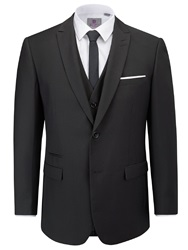 Skopes Madrid Suit Jacket Black