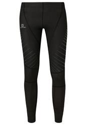 Salomon Endurance Tights Black