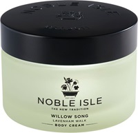Noble Isle Willow Song Body Cream Colorless
