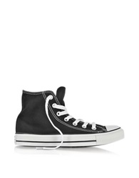 Converse Limited Edition All Star Black Canvas High Top Sneaker