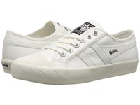 Gola Coaster Off White Off White Women's Shoes