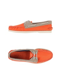Sperry Top Sider Moccasins