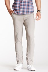 Something Strong Skinny Pant Gray