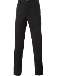 Christian Pellizzari Chino Trousers Black