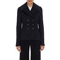 Hellessy Women's Regina Wool Peacoat Navy
