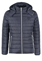 Kaporal Benti Winter Jacket Navy Dark Blue