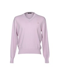 Bramante Sweaters Pink