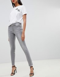 Armani Exchange Skinny Jeans 0903 Grey Denim