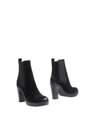 Alternativa Ankle Boots Cocoa