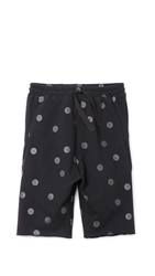 Insted We Smile Drop The Anchor Shorts