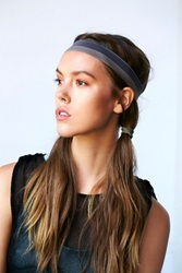Jane Tran Two Tone Yoga Headband