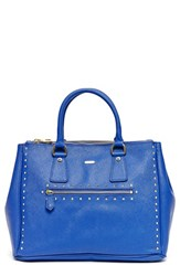 Hayden Harnett 'Berkeley' Saffiano Leather Satchel