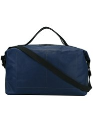 Ally Capellino Large Cooper Holdall Blue