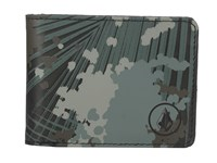 Volcom Corps Putty Wallet Handbags Taupe
