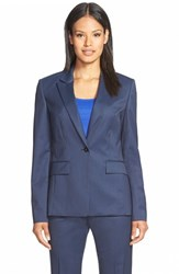 Women's Boss 'Juicyna' Glen Plaid Blazer