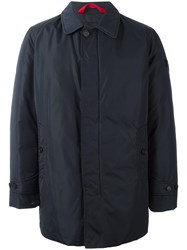 Peuterey Zipped Jacket Blue