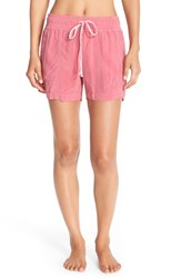 Women's Hard Tail Slouchy Shorts