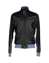 Myths Coats And Jackets Jackets Men Black